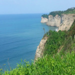 Canoa Cliffs
